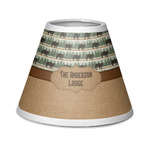 Cabin Chandelier Lamp Shade (Personalized)