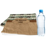 Cabin Sports & Fitness Towel (Personalized)