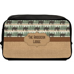 Cabin Toiletry Bag / Dopp Kit (Personalized)