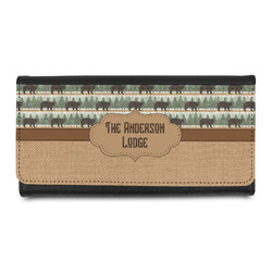 Cabin Ladies Wallet (Personalized)