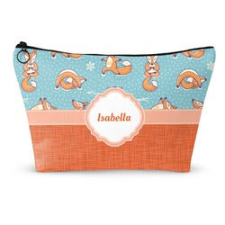 Foxy Yoga Makeup Bags (Personalized)