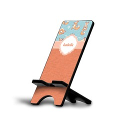 Foxy Yoga Cell Phone Stands (Personalized)
