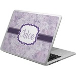 Watercolor Mandala Laptop Skin - Custom Sized (Personalized)