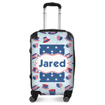 Patriotic Celebration Suitcase (Personalized)