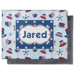 Patriotic Celebration Microfiber Screen Cleaner (Personalized)