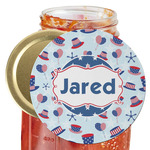 Patriotic Celebration Jar Opener (Personalized)