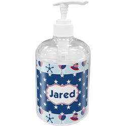 Patriotic Celebration Soap / Lotion Dispenser (Personalized)
