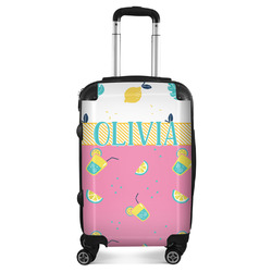 Summer Lemonade Suitcase (Personalized)