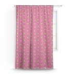 Summer Lemonade Curtain (Personalized)