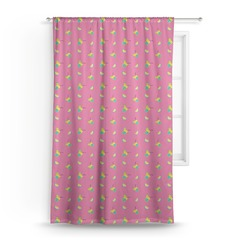 Summer Lemonade Curtain (Personalized)