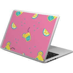 Summer Lemonade Laptop Decal (Personalized)
