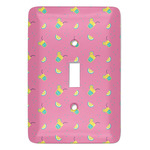 Summer Lemonade Light Switch Covers (Personalized)
