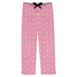 Summer Lemonade Mens Pajama Pants (Personalized)