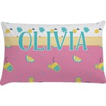 Summer Lemonade Pillow Case (Personalized)