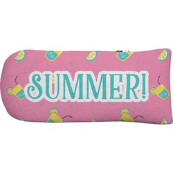 Summer Lemonade Putter Cover (Personalized)