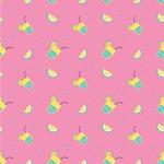 Summer Lemonade Wallpaper & Surface Covering