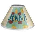 Pineapples and Coconuts Coolie Lamp Shade (Personalized)