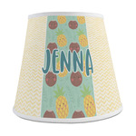 Pineapples and Coconuts Empire Lamp Shade (Personalized)