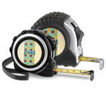 Pineapples and Coconuts Tape Measure (Personalized)