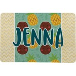 Pineapples and Coconuts Comfort Mat (Personalized)