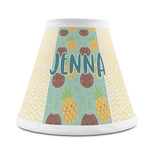 Pineapples and Coconuts Chandelier Lamp Shade (Personalized)