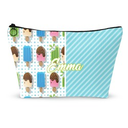 Popsicles and Polka Dots Makeup Bags (Personalized)