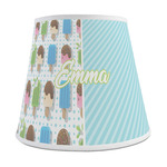 Popsicles and Polka Dots Empire Lamp Shade (Personalized)