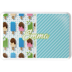 Popsicles and Polka Dots Serving Tray (Personalized)
