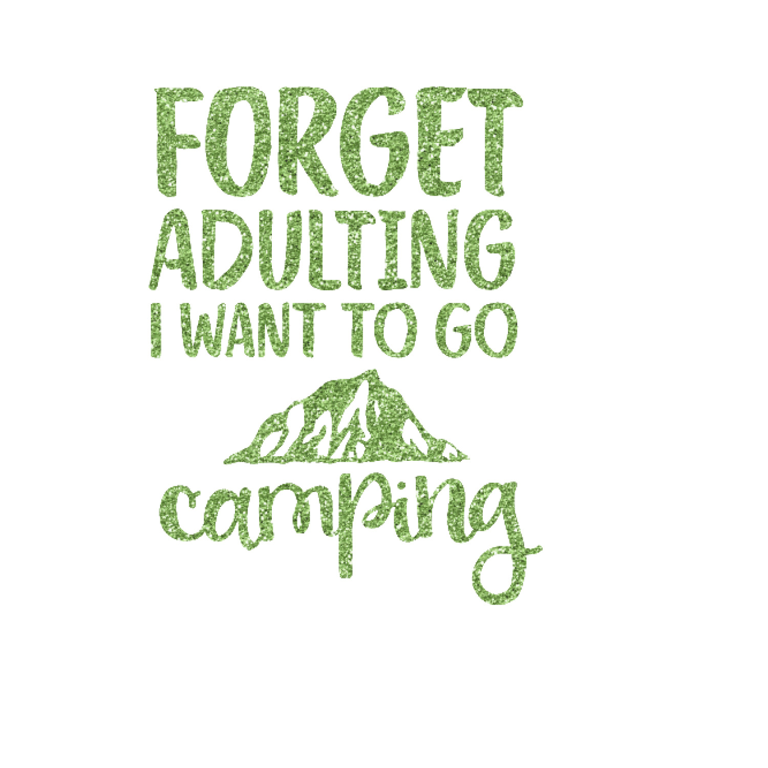 Camping Sayings Images