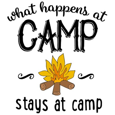 Camping Sayings Amp Quotes Color Design Choose A Product