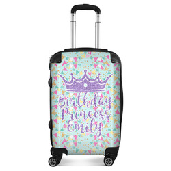 Birthday Princess Suitcase (Personalized)