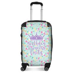 Birthday Princess Suitcase (Personalized)