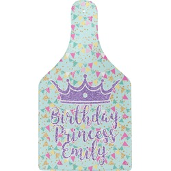 Birthday Princess Cheese Board (Personalized)