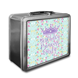 Birthday Princess Lunch Box (Personalized)