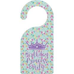 Birthday Princess Door Hanger (Personalized)