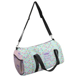 Birthday Princess Duffel Bag - Multiple Sizes (Personalized)