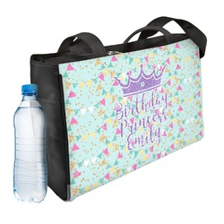 Birthday Princess Ladies Workout Bag (Personalized)