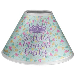 Birthday Princess Coolie Lamp Shade (Personalized)