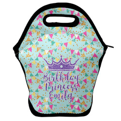 Birthday Princess Lunch Bag (Personalized)