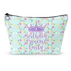 Birthday Princess Makeup Bags (Personalized)
