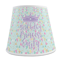 Birthday Princess Empire Lamp Shade (Personalized)