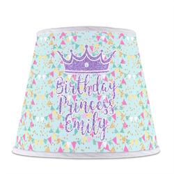Birthday Princess Empire Lamp Shade (Personalized)