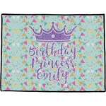 Birthday Princess Door Mat (Personalized)