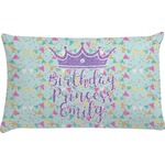 Birthday Princess Pillow Case (Personalized)