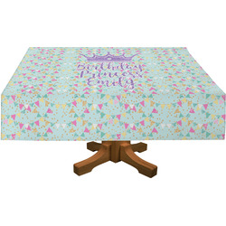 Birthday Princess Tablecloth (Personalized)