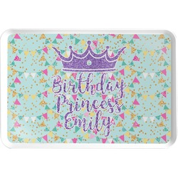Birthday Princess Serving Tray (Personalized)