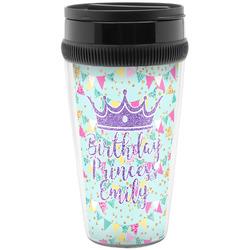 Birthday Princess Travel Mugs (Personalized)