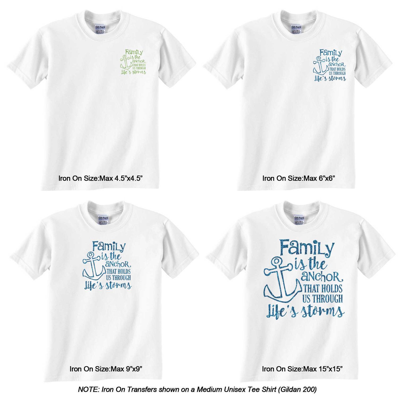 Custom Made T Shirt Iron Ons - DREAMWORKS