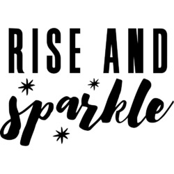 Glitter / Sparkle Quotes and Sayings