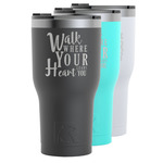 Heart Quotes and Sayings RTIC Tumbler - 30 oz